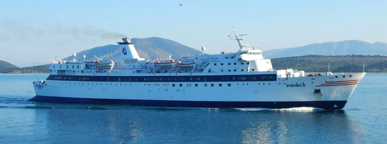 Traghetti Brindisi - Valona European Seaways