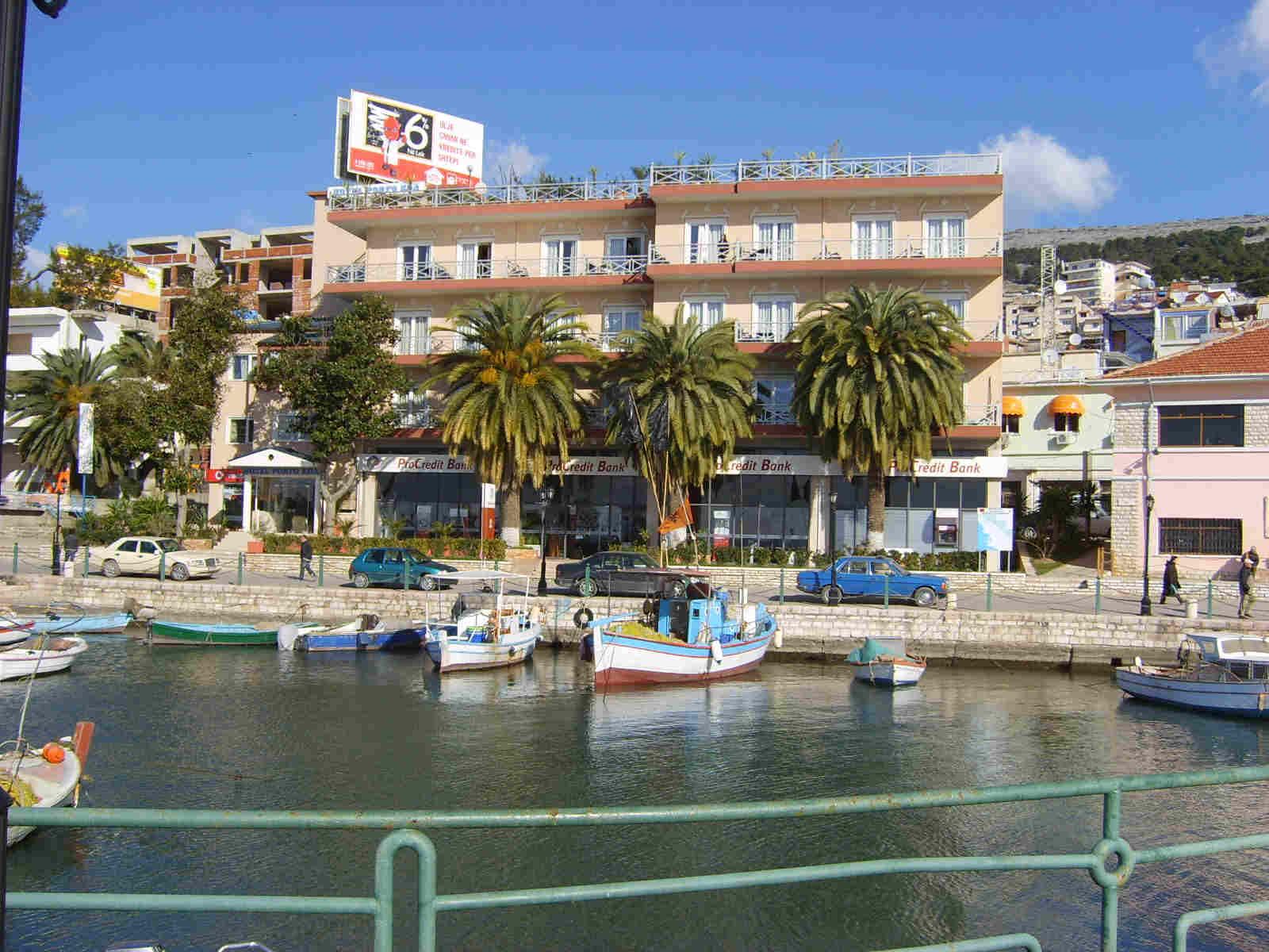 Hotel Brindisi Porto