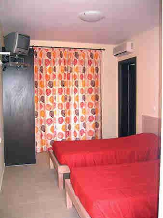 appartamenti a corf kamari acharavi